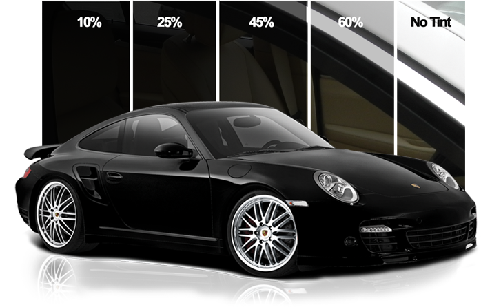 Why Tint Your Car