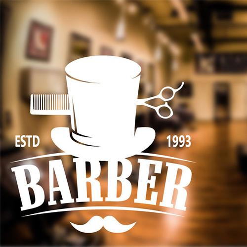 Barber Shop For Gentleman