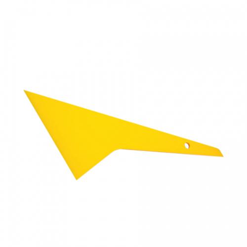 Yellow Quick Foot