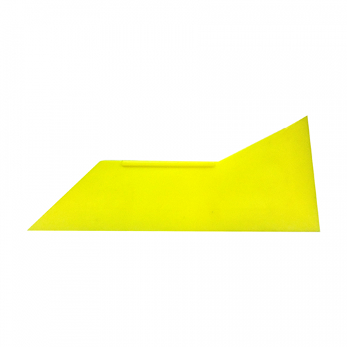 Yellow Shuttle
