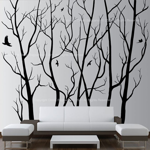 Tree Branch Design