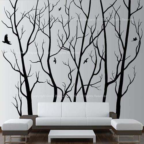 Tree Branch Design