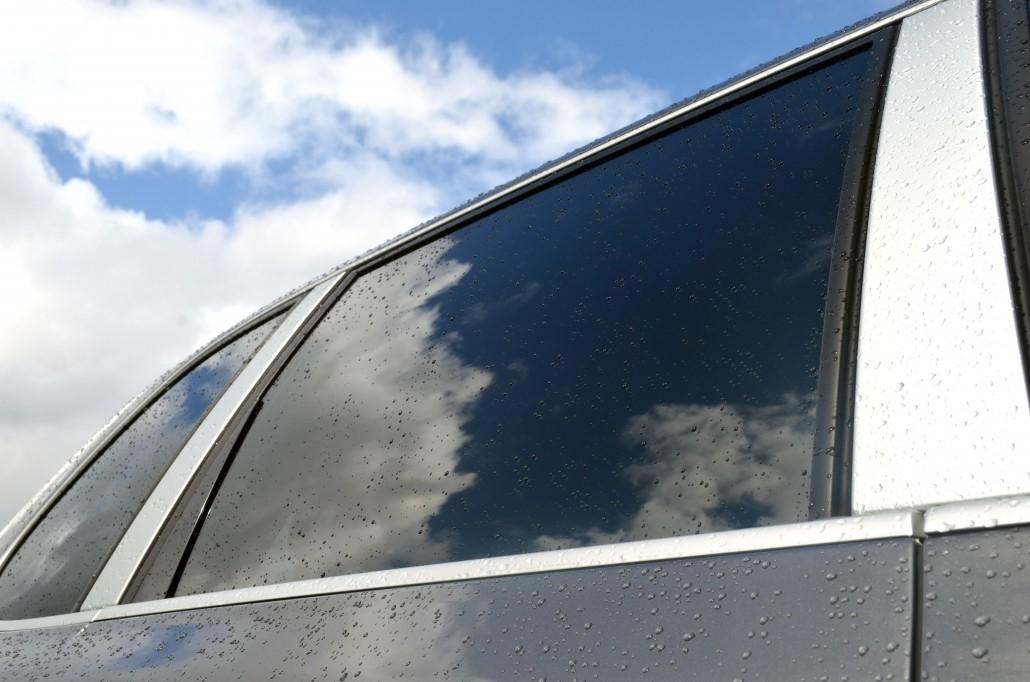Automotive Tint Benefits