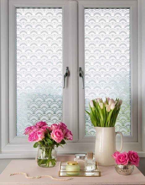 Decorative Window Film Benefits