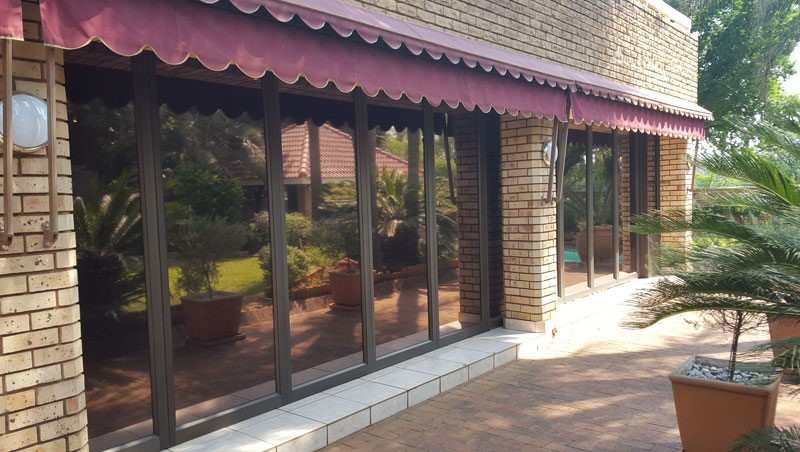 Filter Out Damaging UV Rays with Privacy Window Tint