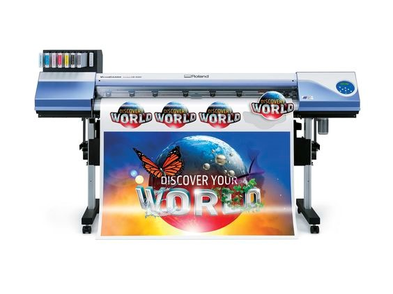 Full Colour Digital Printing Company