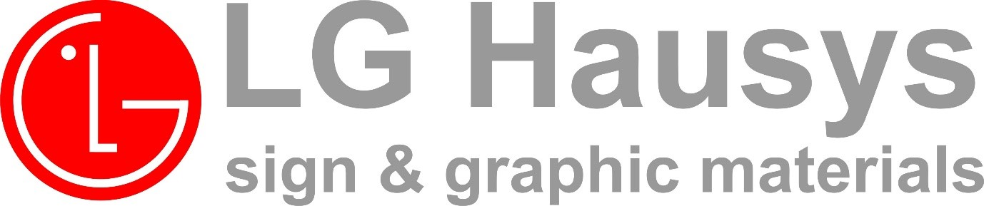 LG Hausys Sign & Graphics Material
