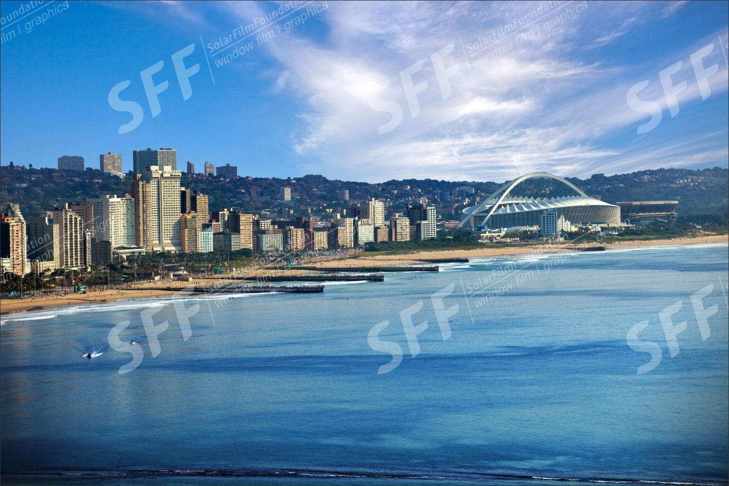 Printed wallpapers Durban