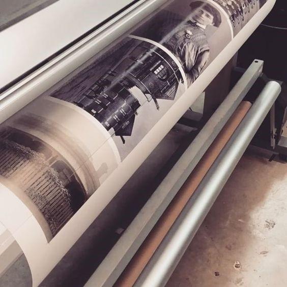 Signage Printing