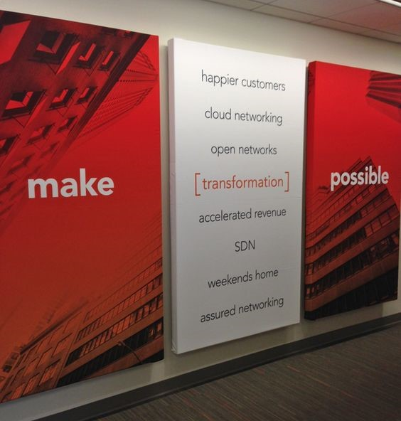 Signage for Business