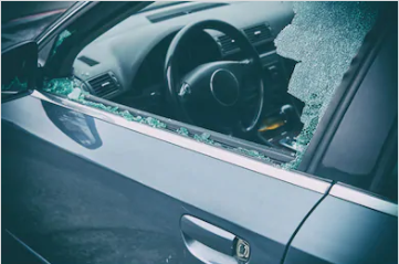 Smash and Grab Tint Cape Town