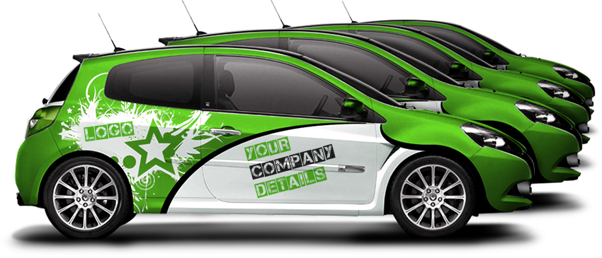 Vehicle Branding Company Durban