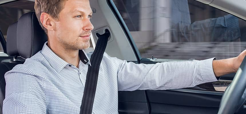 Vehicle safety film