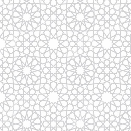 Decorative Pattern Glass Art