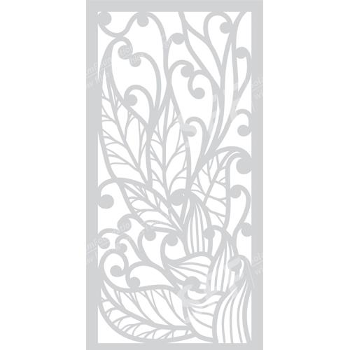 Decorative pattern - GA000443