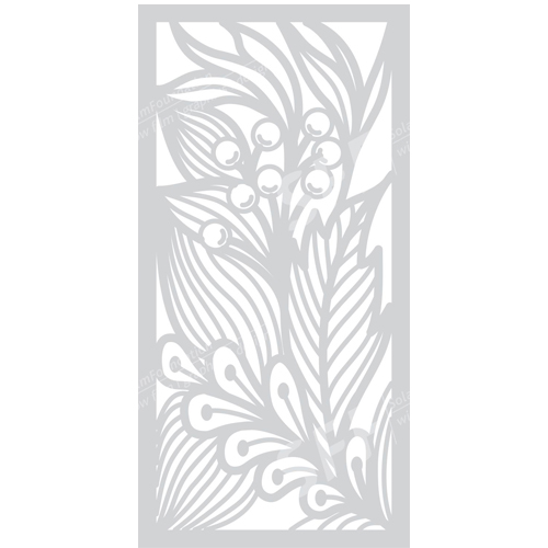 Flower Pattern - GA000441